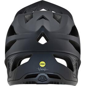 Troy Lee Designs Stage MIPS Helmet stealth/black